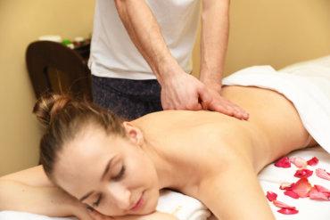"""Авторски масаж """"Димитър Попов"""""""