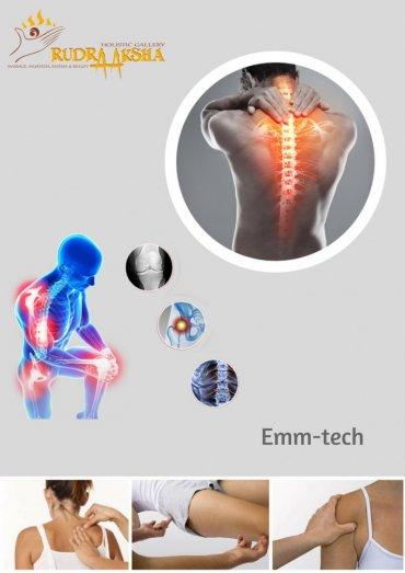 Емметт техника при проблеми с мускулите и ставите