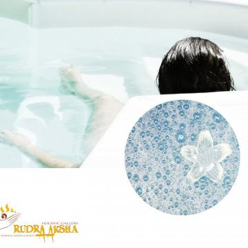 Терапевтичният Подводно-струеви масаж