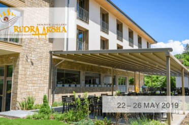 22-26 May: Holistic Detox: Restart – accommodation and prices