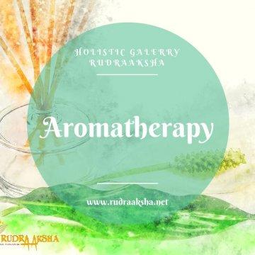 Ароматерапията – наслада за тялото и ума