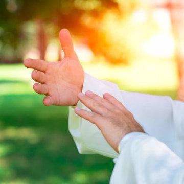 ТАЙ ЧИ и ЦИ ГУН – За да сме центрирани, балансирани и в хармония. За да се зареждаме.